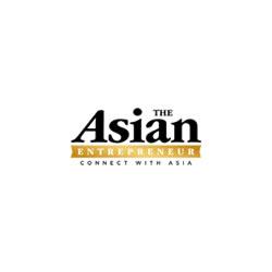 asian entrepreneur